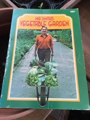 Mr Smith's Vegetable Garden